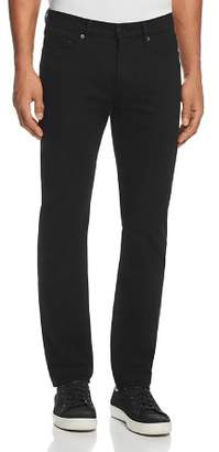 Burberry Slim Fit Jeans in Black