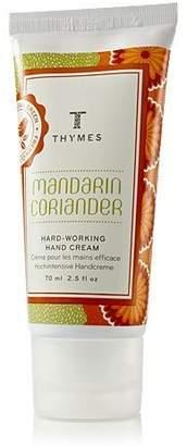 Thymes Mandarin Hand Cream 2.5 Oz