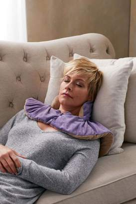 Soft Surroundings Reversible Neck & Shoulder Wrap