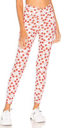 Beach Riot Dotty Legging