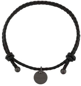 Bottega Veneta charm bracelet