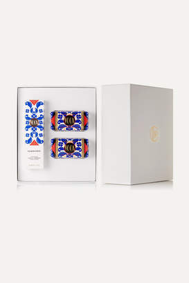 Claus Porto Voga Gift Box - Colorless