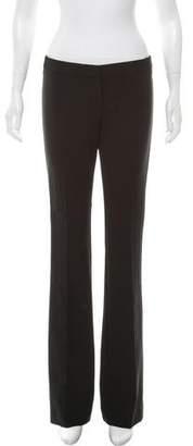Derek Lam Low-Rise Wide-Leg Pants