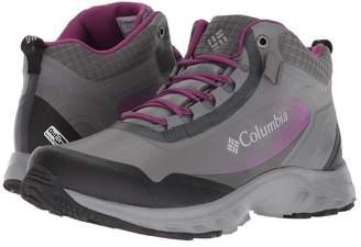 Columbia Irrigon Trail Mid Outdry XTRM Women's Shoes