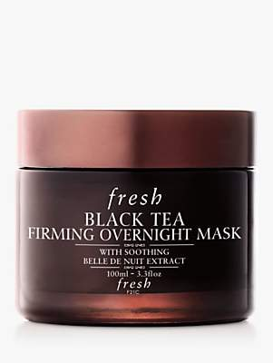Fresh Black Tea Firming Overnight Mask, 100ml