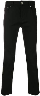 Ami Alexandre Mattiussi Slim Fit 5 Pockets Jeans