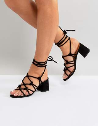 ff947d497ff1 Public Desire Sandals For Women - ShopStyle UK