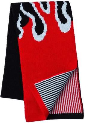 Prada Wool and cashmere scarf