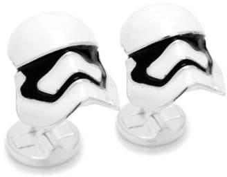 Cufflinks Inc. Cufflinks, Inc. Star Wars Stormtrooper Cuff Links