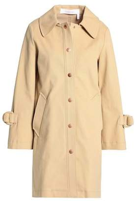 See by Chloe Cotton-blend Twill Trench Coat