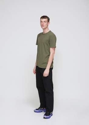 Our Legacy Army Jersey Perfect Tee