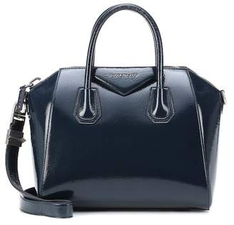 Givenchy Antigona Small patent leather tote