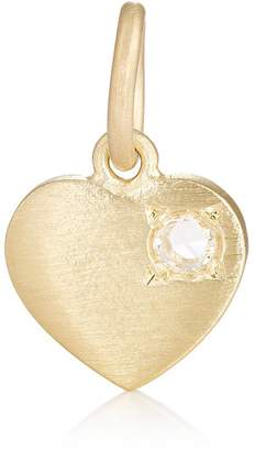 Irene Neuwirth Women's Heart Pendant