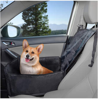 Trademark Pet Car Cover Protector Or Dog Booster Seat