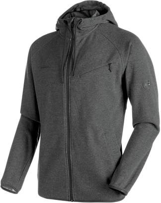 Mammut Logo ML Hooded Jacket - Men's