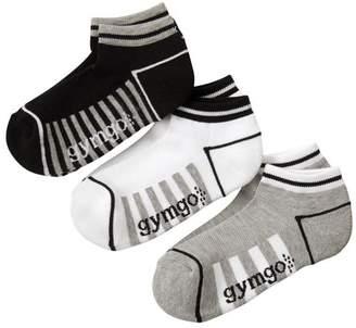 Gymboree gymgo Ankle Socks 3-Pack