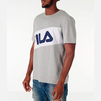 Fila Men's Diagonal T-Shirt