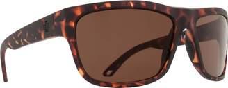 SPY Optic Angler Rectangular Sunglasses