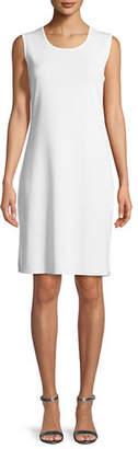 Misook Pullover Sleeveless Tank Dress