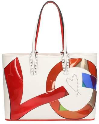 Christian Louboutin Cabata Small Bag