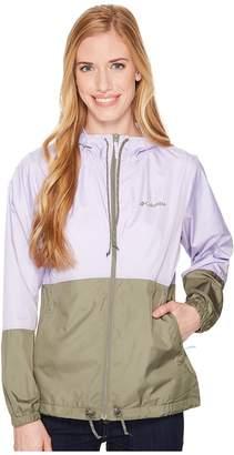 Columbia Flash Forwardtm Windbreaker Women's Jacket