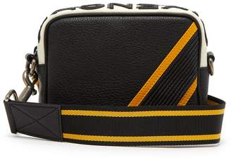 Givenchy MC3 leather cross-body bag