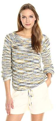 Theory Women's Coella Soft Chain Co Sweater