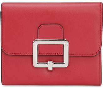 Bally Japril Smooth Leather Wallet