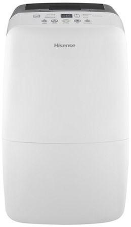 Hisense Energy Star 2-Speed Dehumidifier- 70 pint