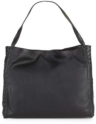 Cole Haan Women's Dillan Leather Hobo Bag