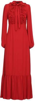 Mariagrazia Panizzi Long dresses - Item 34846042TM