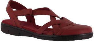 Easy Street Shoes Garrett Womens Loafers