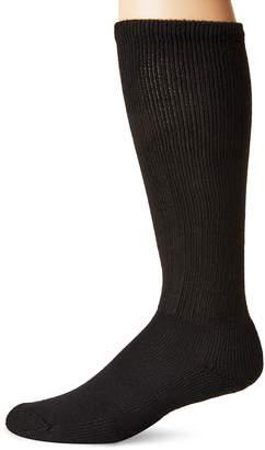 Thorlo Unisex-Adults Moderate Padded Military Anti-Fatigue Over the Calf Socks