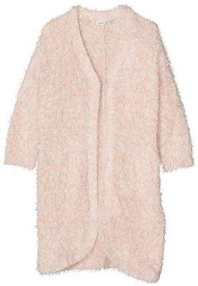 Name It Girl's 13157457 Cardigan,(Manufacturer Size: -128)