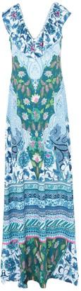 Hale Bob Long dresses