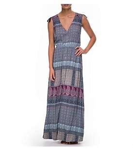 Tigerlily Mandalay Maxi Dress