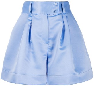 Styland wide tailored shorts