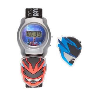 Power Rangers Kohl's Kids' Digital Charm Watch