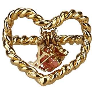 Louis Vuitton Monogram Ring