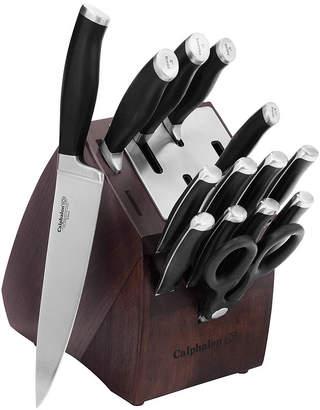 Calphalon Contemporary Self-Sharpening 15-pc. Knife Set