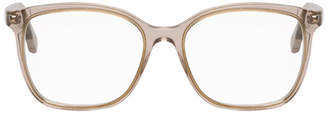 Chloé Pink Transparent Glasses
