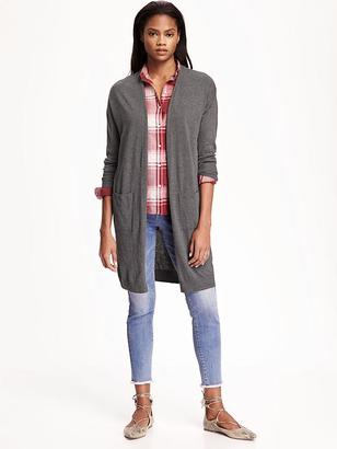 Long Open-Front Cardi for Women $34.94 thestylecure.com