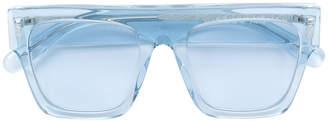 Stella McCartney Eyewear square frame sunglasses