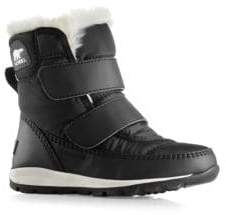Sorel Kid's Whitney Grip-Tape Boots