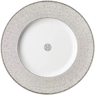 Hermes Mosaique au 24 Platinum Charger Plate