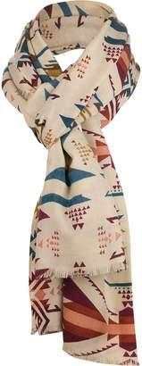 Pendleton Printed Scarf - Women's