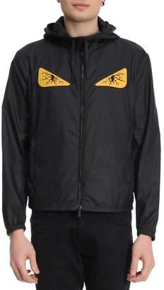 Fendi Jacket Jacket Men