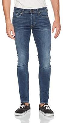 Jack and Jones Men's Jjiglenn Jjoriginal Am 431 SPS Noos Slim Jeans,W30/L30 (Manufacturer Size: 30)
