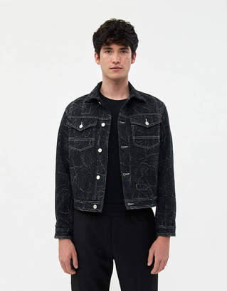 Cmmn Swdn Brandon Denim Jacket