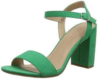 New Look Women's Sims Open Toe Heels,(37 EU)